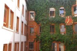 Adaptionseinrichtung Haus am Schneeberg
