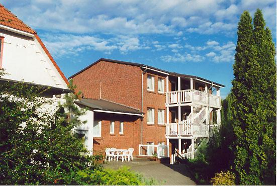 Adaptionshaus Am Ostorfer See