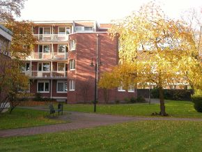 Alexianer Krefeld GmbH Krankenhaus Maria-Hilf