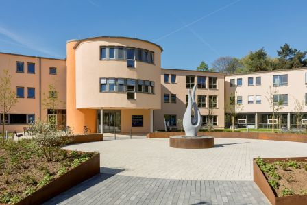 Bernhard-Salzmann-Klinik /LWL-Rehabilitationszentrum Ostwestfalen