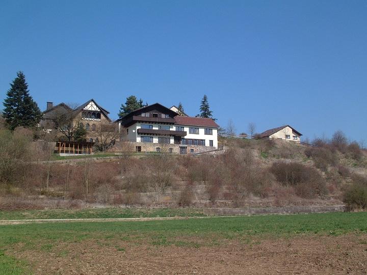Fachklinik Böddiger Berg