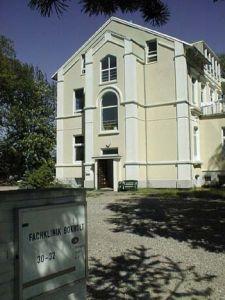Fachklinik Bokholt Qualifizierte Entzugsbehandlung und Kurzzeit-Rehabilitation