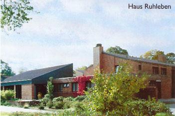 Fachklinik Freudenholm-Ruhleben – Haus Ruhleben