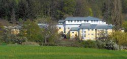 Rehabilitationszentrum am Donnersberg, Medizinische Rehabilitation suchtkranker Menschen