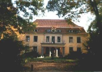 Fachklinik Schloß Tessin