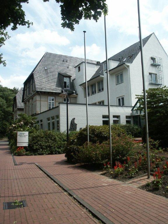 Fachklinik St. Marienstift