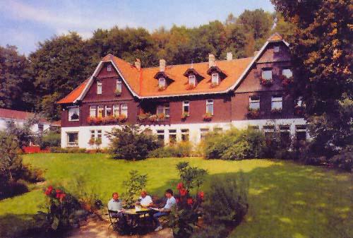 Haus Burgwald gGmbH