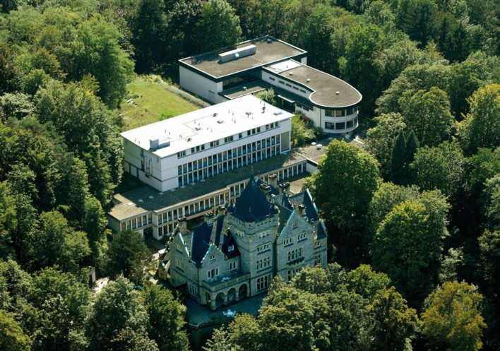Klinik Schloß Falkenhof