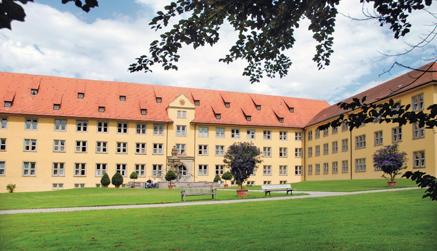 Klinikum Schloß Winnenden – Zentrum für Psychiatrie Winnenden
