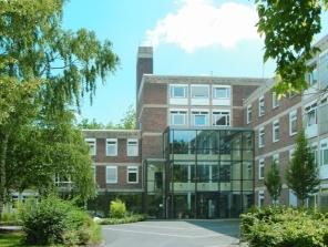 LWL-Universitätsklinik Hamm der Ruhr-Universität Bochum