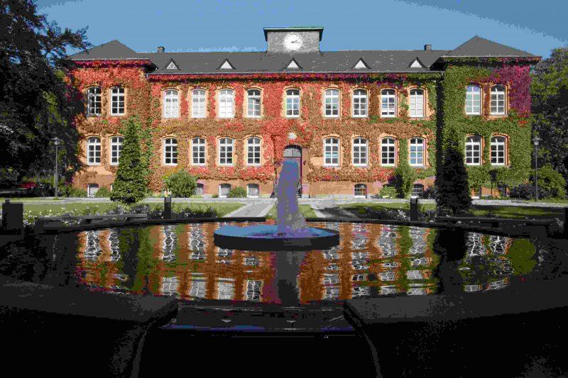LWL-Rehabilitationszentrum Ruhrgebiet