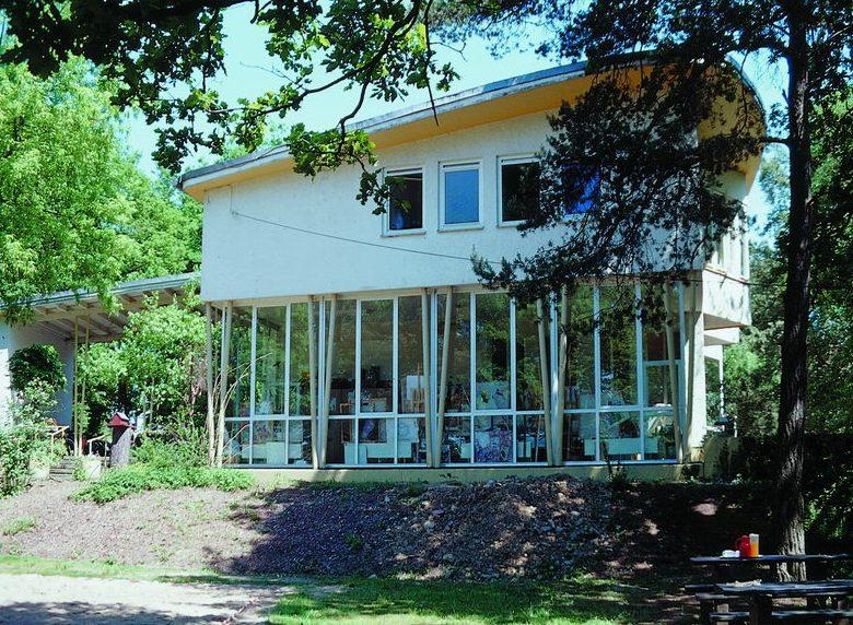 Psychosomatische Klinik Bergisch Gladbach, D-Abteilung