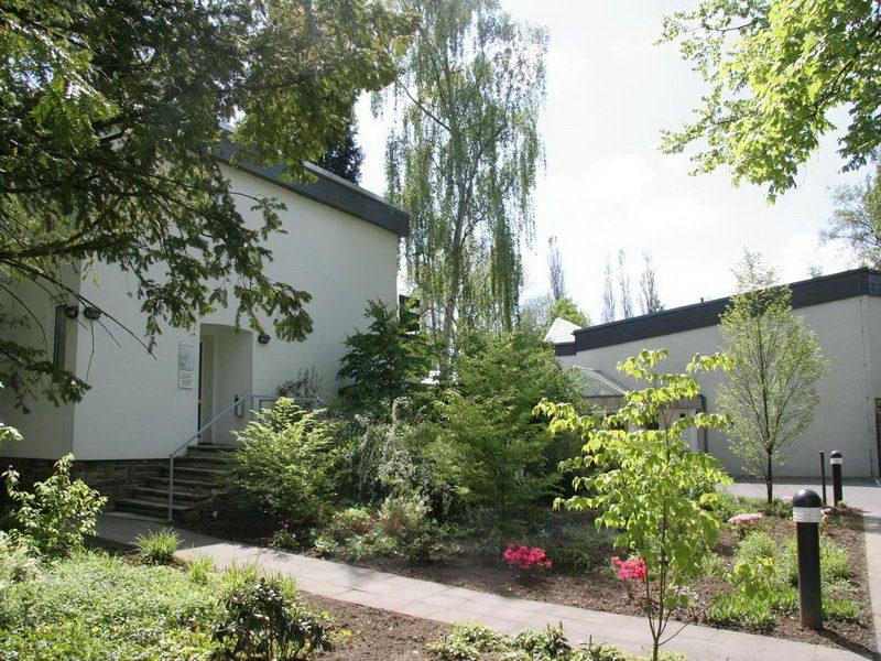 Psychosomatische Klinik Bergisch Gladbach, Institutsambulanz