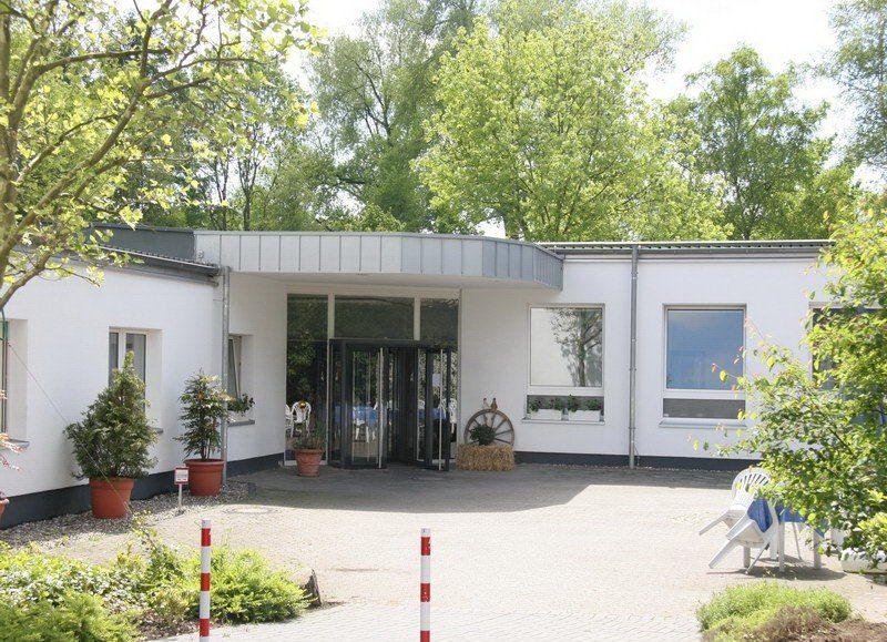 Psychosomatische Klinik Bergisch Gladbach, A-Abteilung