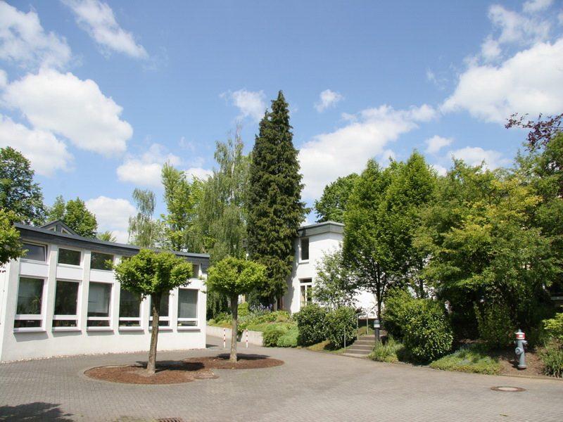 Psychosomatische Klinik Bergisch Gladbach, A-Abteilung (ganztägig ambulant)