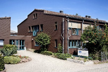 Reha-Klinik Freiolsheim