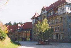 Rehabilitationsklinik Birkenbuck