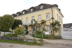 Rehaklinik Lindenhof