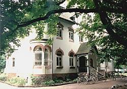 Schwarzbachklinik Ratingen – Adaption