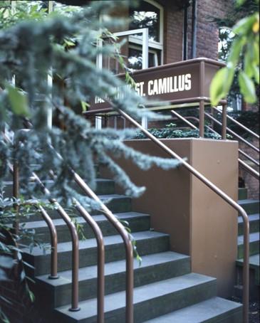 Suchtmedizinisches Gesundheitszentrum Fachklinik St. Camillus, Suchtmedizinische Ambulanz