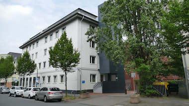 Tagesklinik für Suchtkranke Diakonie Düsseldorf