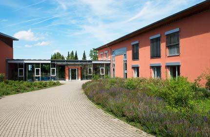 Fachklinik Fürstenwald