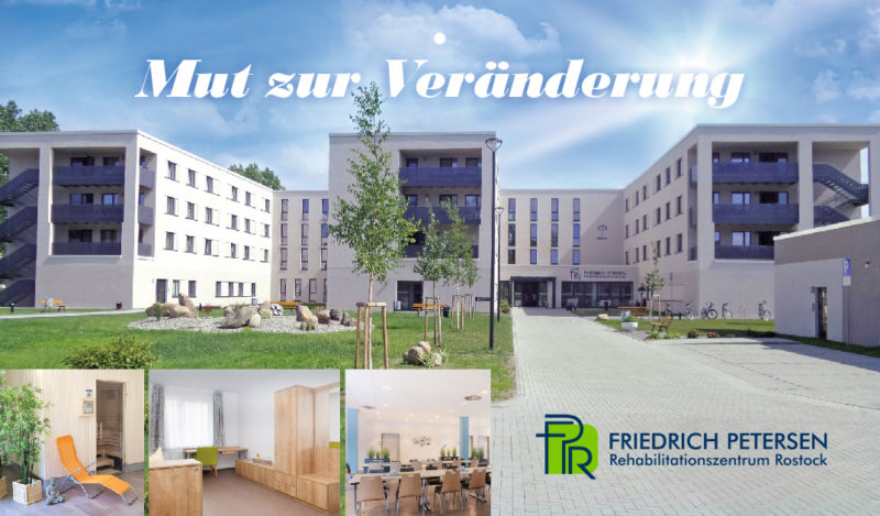 FRIEDRICH PETERSEN Rehabilitationszentrum