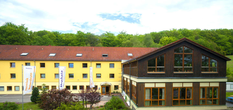 Fachklinik Weibersbrunn