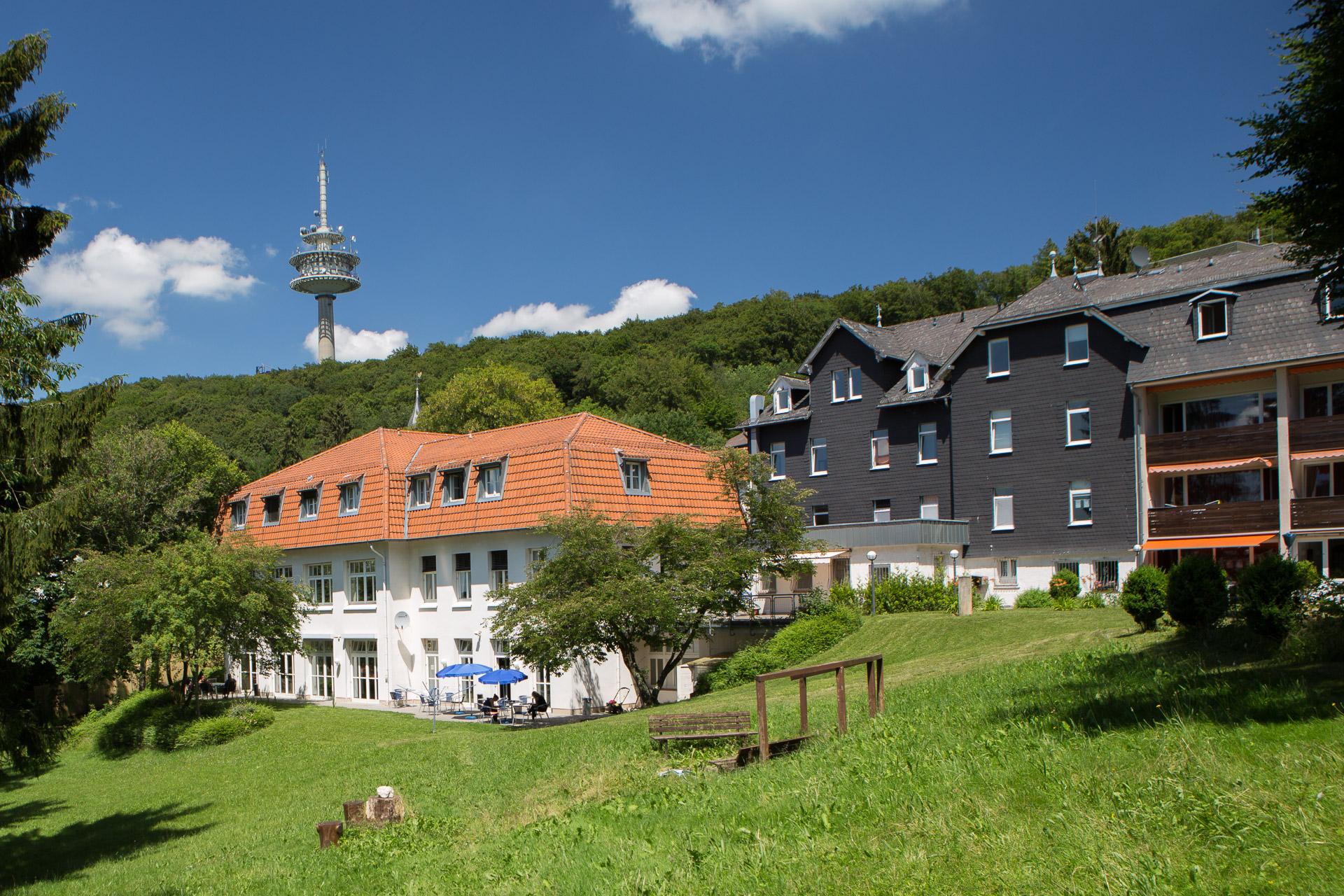 Wolfgang-Winckler-Haus Entgiftungsstation