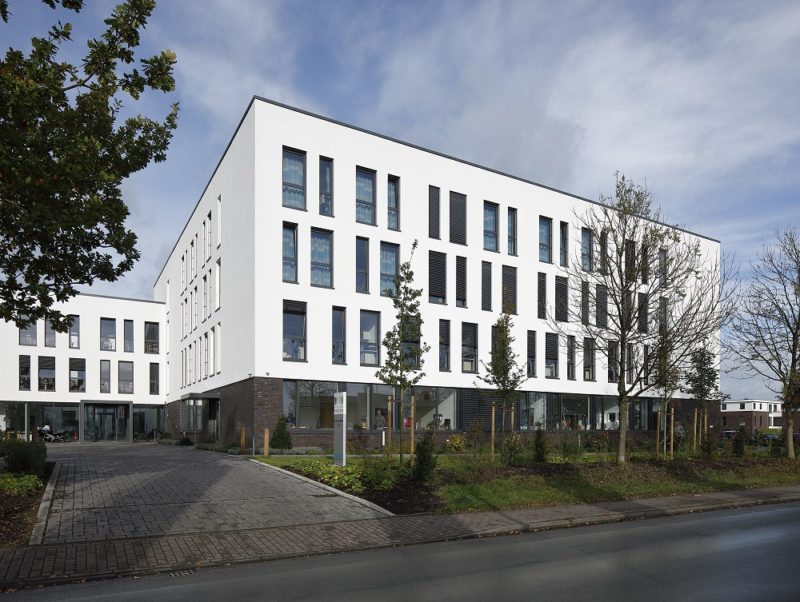 Fachklinik Weser-Ems
