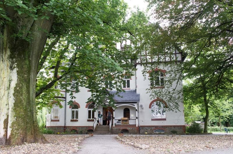 Schwarzbachklinik Ratingen